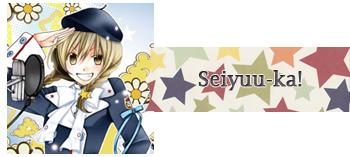 Seiyuu-ka!