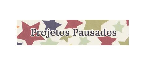 projetos pausados