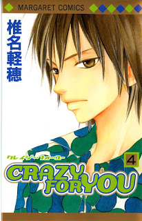 (Crazy for You) - volume 4 (2)